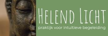 Helend Licht academie - logo 350